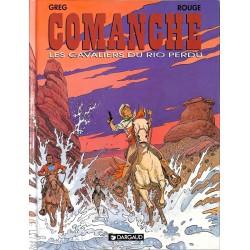 ABAO Bandes dessinées Comanche 14