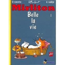 ABAO Bandes dessinées Mirliton 01