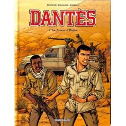 ABAO Bandes dessinées Dantès 07