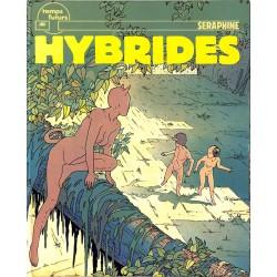 ABAO Bandes dessinées Hybrides 01