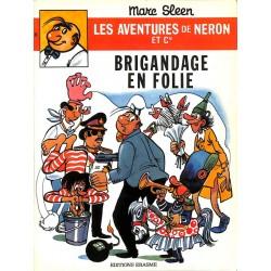 ABAO Bandes dessinées Néron (Erasme) 040