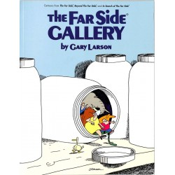 ABAO Bandes dessinées The Far side gallery 01