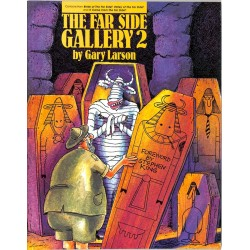 ABAO Bandes dessinées The Far side gallery 02