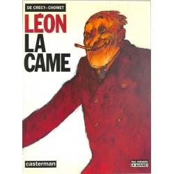 ABAO Bandes dessinées Léon la came 01