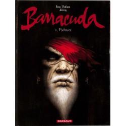 ABAO Bandes dessinées Barracuda 01