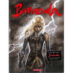 ABAO Bandes dessinées Barracuda 03