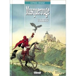 ABAO Bandes dessinées Masquerouge 06