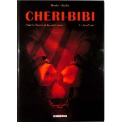 ABAO Bandes dessinées Chéri-Bibi 01