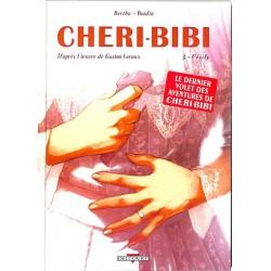 ABAO Bandes dessinées Chéri-Bibi 03