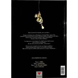 ABAO Bandes dessinées Les Lumières de l'Amalou 04 + Ex-libris num./220 et s.