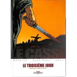 ABAO Bandes dessinées Le Casse 02