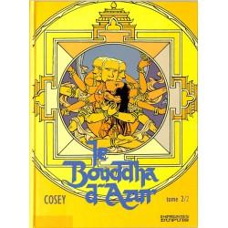 ABAO Bandes dessinées Le Bouddha d'azur 02