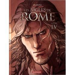 ABAO Bandes dessinées Les Aigles de Rome 04TL