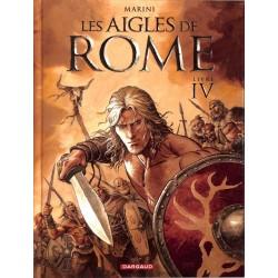 ABAO Bandes dessinées Les Aigles de Rome 04
