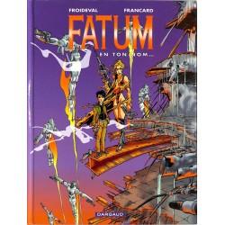 ABAO Bandes dessinées Fatum 04