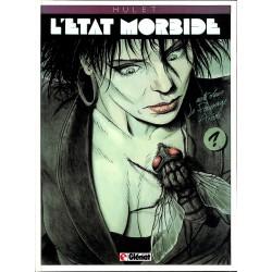 Bandes dessinées L'État morbide 02
