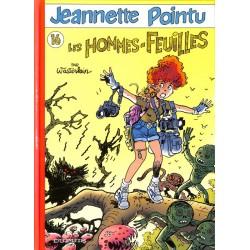 ABAO Bandes dessinées Jeannette Pointu 16