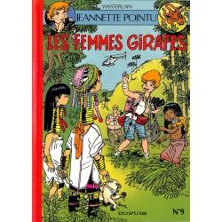 ABAO Bandes dessinées Jeannette Pointu 09