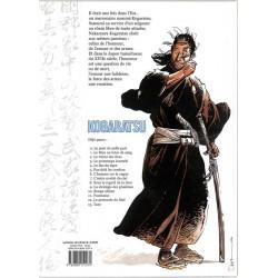 ABAO Bandes dessinées Kogaratsu 13