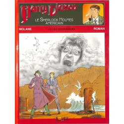 ABAO Bandes dessinées Harry Dickson 01