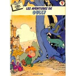 ABAO Bandes dessinées Gully 01