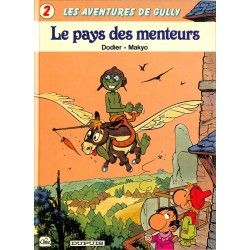 ABAO Bandes dessinées Gully 02