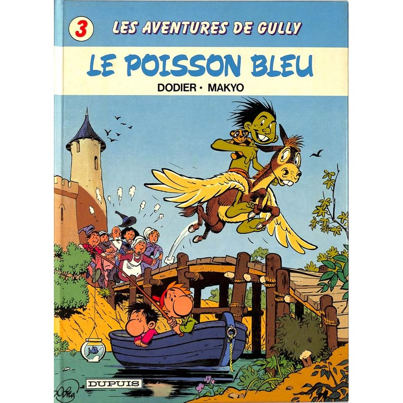 ABAO Bandes dessinées Gully 03