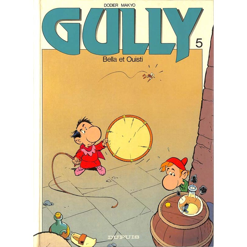 ABAO Bandes dessinées Gully 05