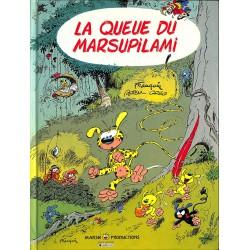 Bandes dessinées Marsupilami 01