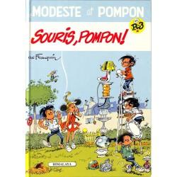 ABAO Bandes dessinées Modeste et Pompon (Himalaya) R3