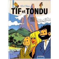 ABAO Bandes dessinées Tif & Tondu intégrale 07