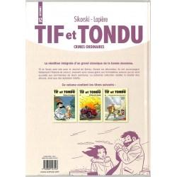 ABAO Bandes dessinées Tif & Tondu intégrale 12