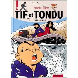 ABAO Bandes dessinées Tif & Tondu intégrale 13
