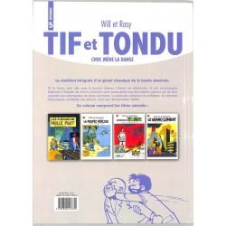 ABAO Bandes dessinées Tif & Tondu intégrale 05