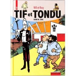 ABAO Bandes dessinées Tif & Tondu intégrale 03