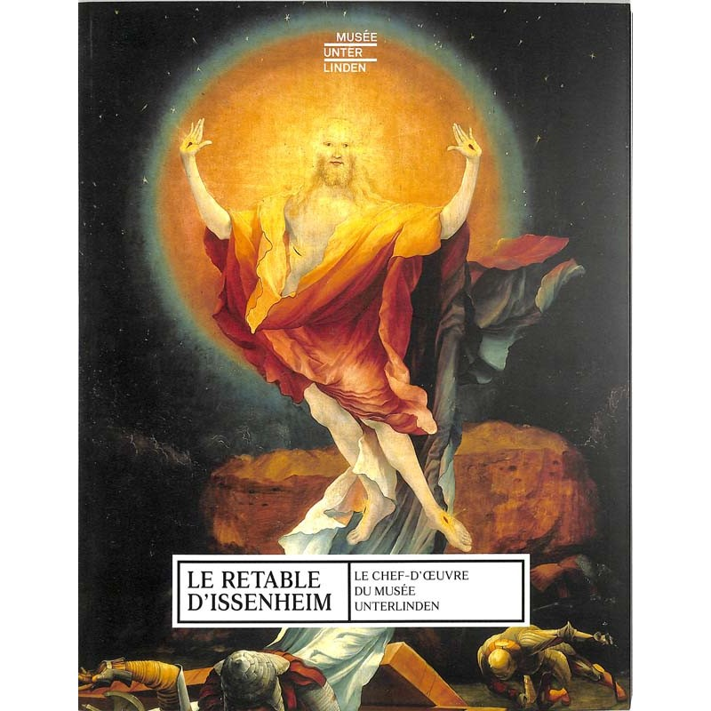ABAO Peinture, gravure, dessin Le Retable d'Issenheim