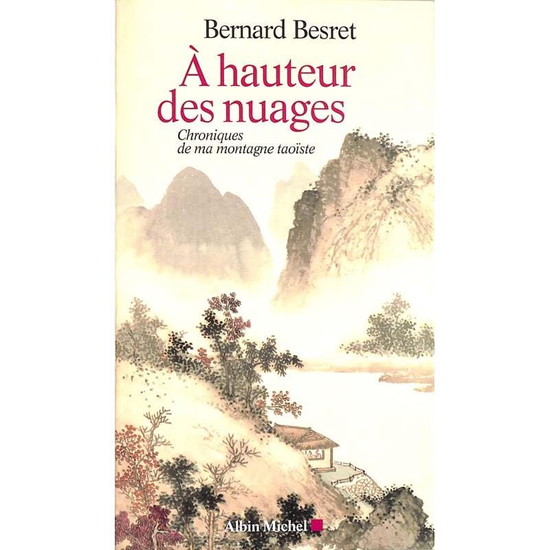 ABAO Romans Besret (Bernard) - À hauteur des nuages.