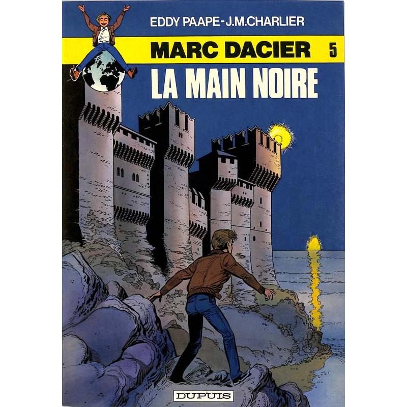 ABAO Bandes dessinées Marc Dacier (2ème série) 05