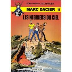 ABAO Bandes dessinées Marc Dacier (2ème série) 10