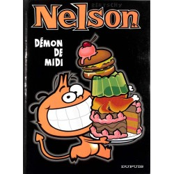 ABAO Bandes dessinées Nelson 04