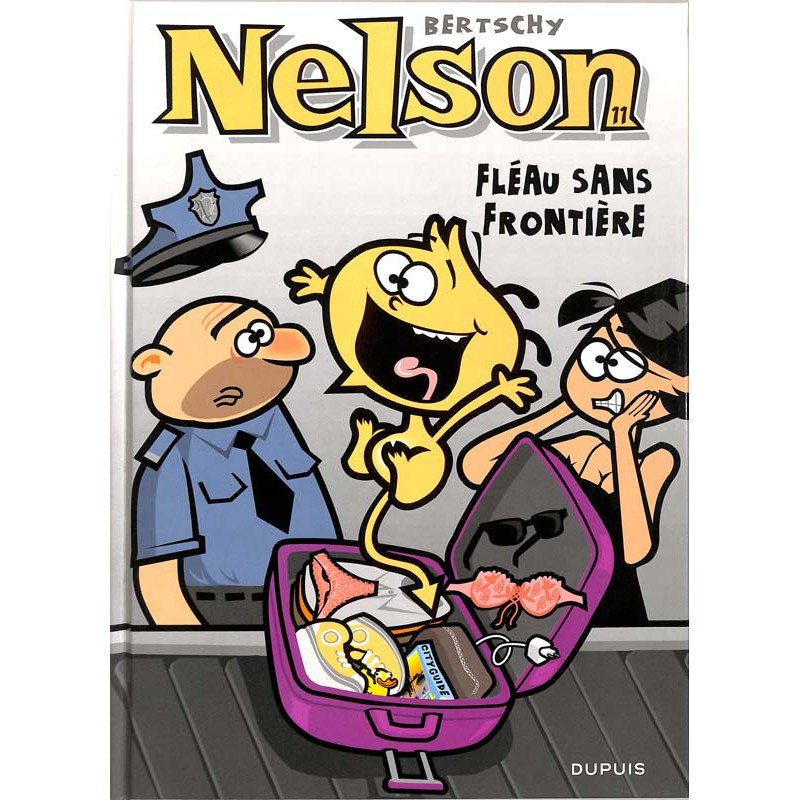 ABAO Bandes dessinées Nelson 11