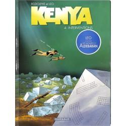 ABAO Bandes dessinées kenya 04