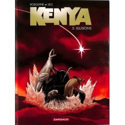 ABAO Bandes dessinées kenya 05