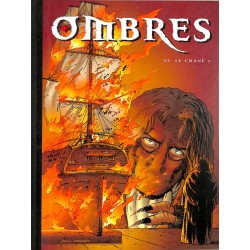 ABAO Bandes dessinées Ombres 06 TL. 250 ex. +Ex-libris num. & s.