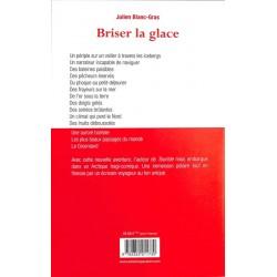 ABAO Romans Blanc-Gras (Julien) - Briser la glace.