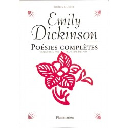 ABAO Romans Disckinson (Emily) - Poésies contemporaines.