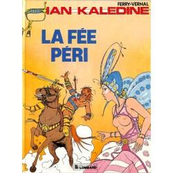 ABAO Bandes dessinées Ian Kalédine 05 + Dédicaces