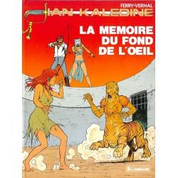 ABAO Bandes dessinées Ian Kalédine 03 + Dédicace