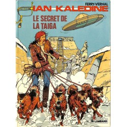ABAO Bandes dessinées Ian Kalédine 02 + Dédicaces