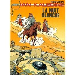 ABAO Bandes dessinées Ian Kalédine 01 + Dédicace